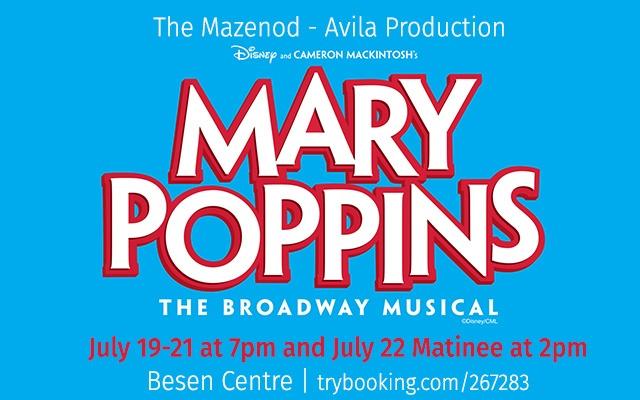 640x400 Mary Poppins
